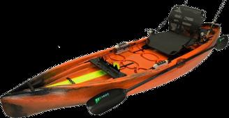 Welcome to SpiritCraft Kayaks & Canoes, Ireland, sales of